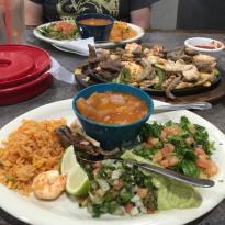 El Jalisco Grill & Cantina