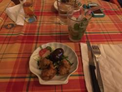 Saveur Soleil Restaurant