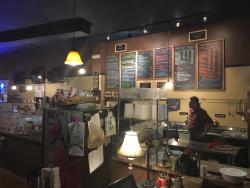 Dedham Square Coffeehouse
