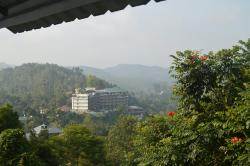 Munnar Tea Country Resort