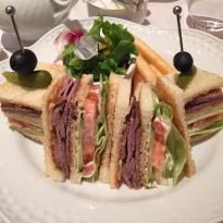 Meissen Cafe Hankyu Umeda Honten