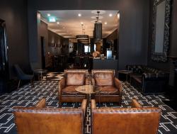 Nant Macquarie Manor Hotel - Restaurant