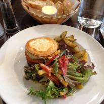 Brasserie Les Amis