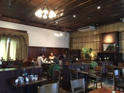 Cafe Ironai Shokudo