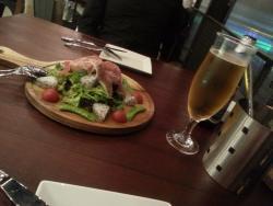 BBQ & Beer De Salita