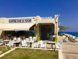 Mare Coffee Bar & Food