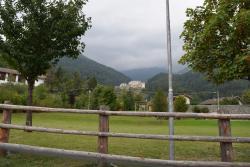 Rovine di Castel Montechiaro