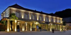 Hotel Restaurants Les Glycines & Spa
