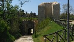 Fortezza Medicea di Poggio Imperiale
