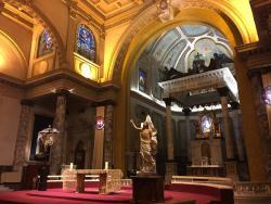 Iglesia Nuestra Senora del Roble