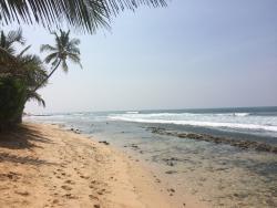 Europäischer Traum mitten in Sri Lanka