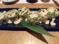 Sushi Cuisine Shari
