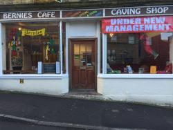 Bernies Cafe  Bar Ingleton