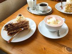 Cafe Krumel