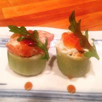 Minako Sushi Odenplan