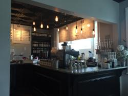 Pressed Coffee Bar & Eatery