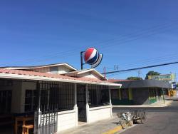 Restaurante Los Comales 2