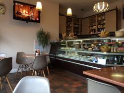 Caffe Deno