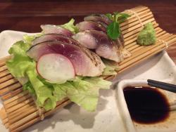 Sake Bar Bonkura