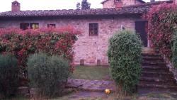Villa Chiantigiana