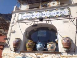 Emporio della Ceramica di murano crescenzo