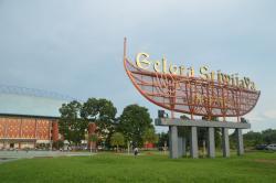 Jakabaring Sport Complex