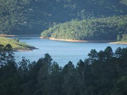 Represa Cachoeira Franca