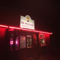 Six Hills Cafe' & Pizzeria