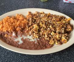 Hecho En Mexico Taqueria