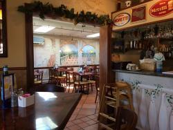 Carini's Italian Restaurant