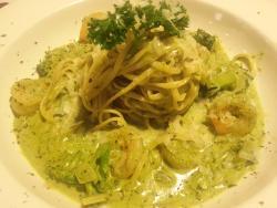 Tosca Pasta