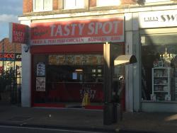 Tasty Spot