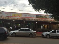 Piracicaba's Restaurante