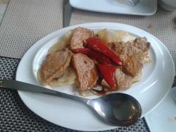 A Taberna De Lesto