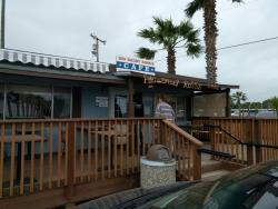 Big Daddy Ross's Cafe