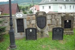 Cemetery Kudowa Zdroj