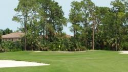 Valencia Golf Course