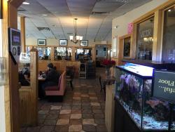 New Weir Pizza & Restaurant
