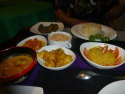 Canal Garden Restaurant