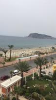Emir Fosse Beach Hotel