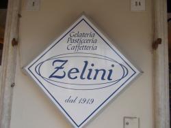Gelateria Pasticceria Caffetteria Zelini