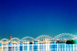Riga Sightseeing Private Tours