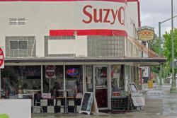 Suzy Q's Diner