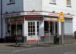 Harpenden Grill Kebab and Pizza