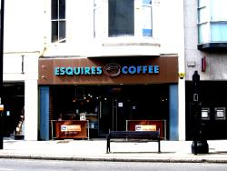 ‪Esquires Coffee Worthing‬