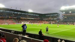 Generali Arena - Sparta Praha