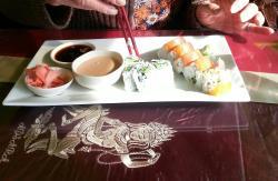 Restaurant Thai Delice & Sushi