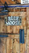The Blue Moose Tavern