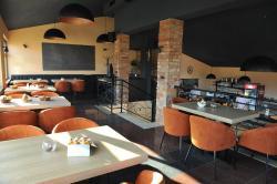Restoran / Pizzerija Tendi