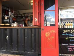 Izba Espresso